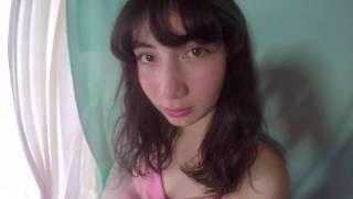 brand | Love And Kiss by Ayane 一緒に笑いながら撮ってるのでブレブレ...