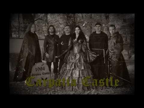 Carpatia Castle - Juie