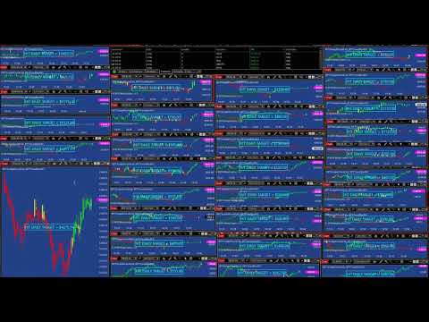 BEST PRO TRADE | algorithmic. automated trading. ninjatrader strategy. the futures market