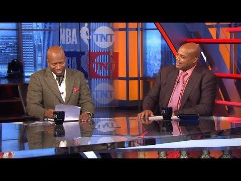 Inside the NBA - Warriors vs Raptors Postgame Talk   November 29, 2018