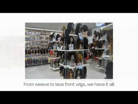 Who Installs Hair Weave in Fort Lauderdale? | Classy Girl Beauty Supply