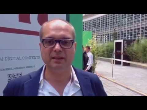 Andrea Rossi - marketing manager VisitElba
