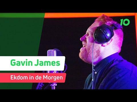 Gavin James - Love of my Life akoestische Queen-cover   Ekdom in de Morgen
