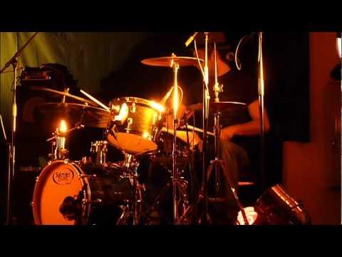 ORANGE BUD Live à Ruffieux