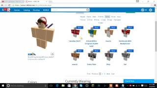 Roblox how to look good