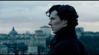 Шерлок Холмс и Ирэн Адлер // Sherlock Holms & Irene Adler