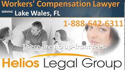 Lake Wales Workers' Compensation Lawyer & Attorney - Florida