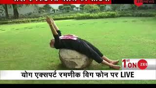 PM Modi accepts Virat Kohli's fitness challenge; shares fitness video on Twitter