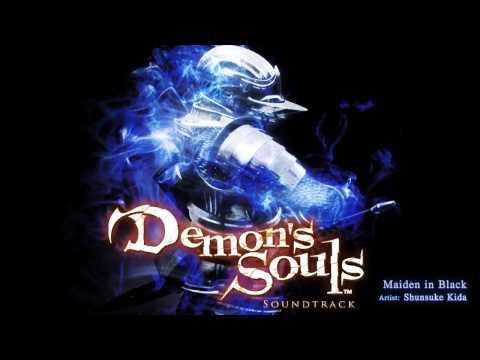 Maiden In Black - Demon's Souls Official Soundtrack