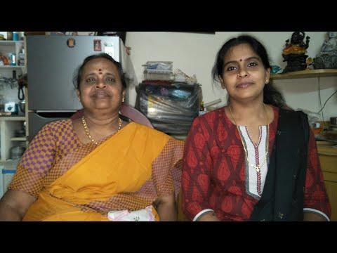 Kummayam.kitchen tips(Nachammai Aachi)