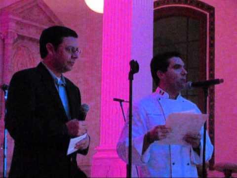 MCCN Taste of Oaxaca Preview at Taste of Mexico