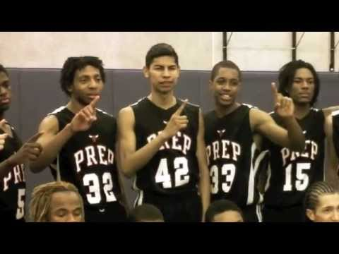One Shining Moment - Bulls Prep Basketball 2011-2012