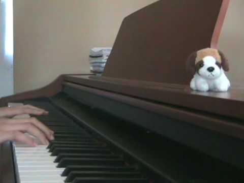 2NE1 - I Don't Care [Piano Version]