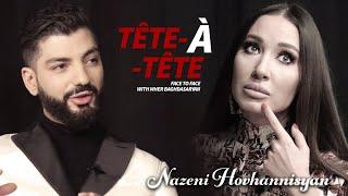 Tete A Tete - Nazeni Hovhannisyan