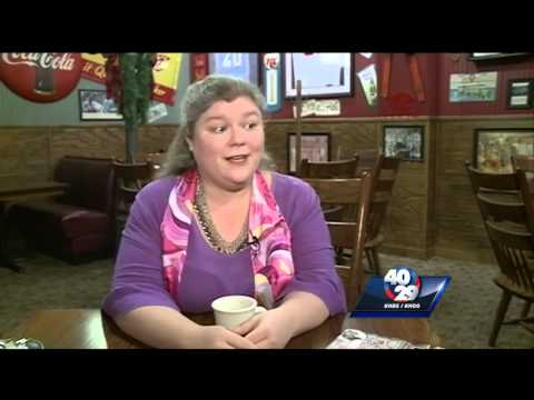 Woman writes food travel guide for the Ozarks and River Valley