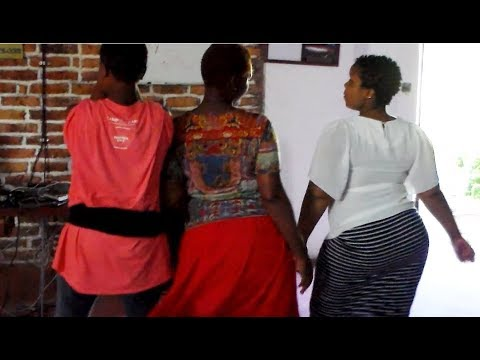 African Girls Dancing & Twerking  - Tanzania Best