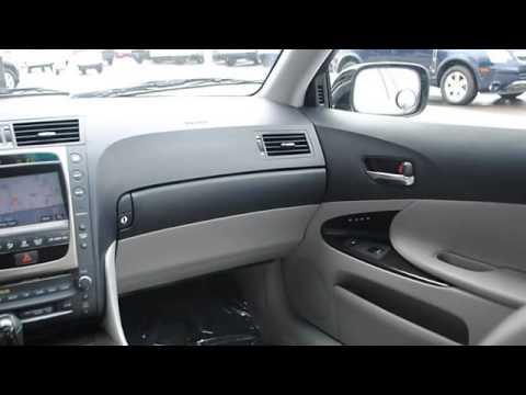 2006 Lexus GS 300 - Somerset Buick GMC Inc. - Troy, MI 48084