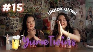 Unbox Ouwe #15 - ,,HIJ HEEFT OOK EEN AN*S!'' #YUMETWINS