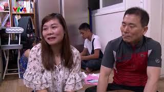 Cô dâu Việt hội nhập đời sống tại Hàn Quốc