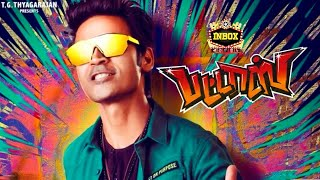 BREAKING: Dhanush's Pattas release Date Revealed