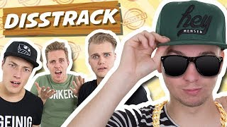 DISSTRACK MAKEN - Nailed it #23 ft Ponkers