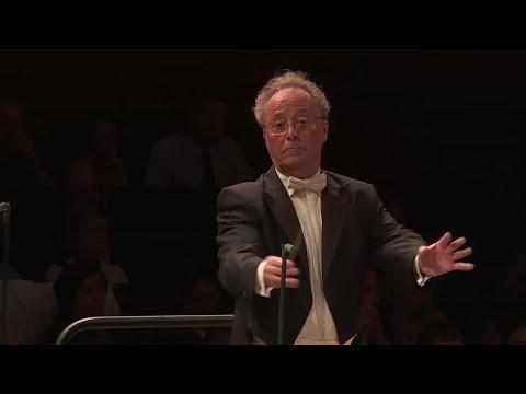 Brahms : Symphonie n°4 (Orchestre national de France / Emmanuel Krivine)