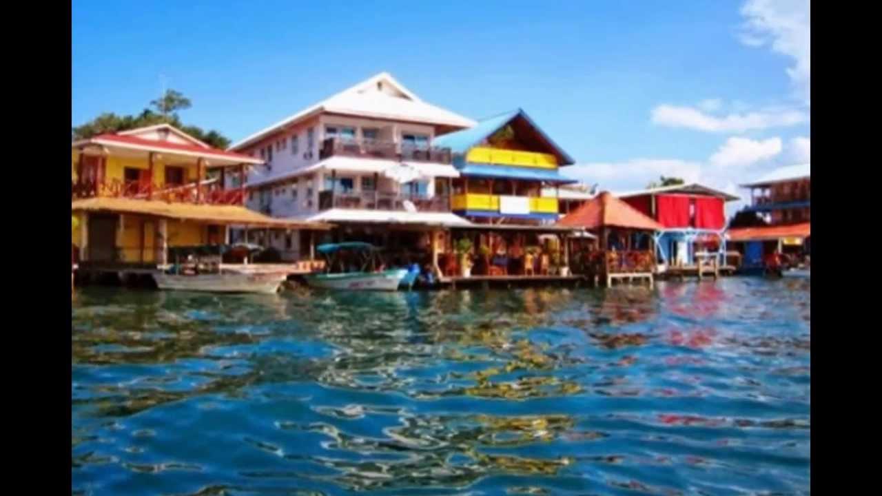 Bocas Del Toro Panama Resorts: Hotel For Sale In Bocas Del Toro