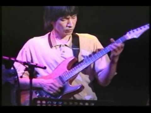 和田アキラ&ナニワエキスプレス Studio Live (March 2th, 1985)