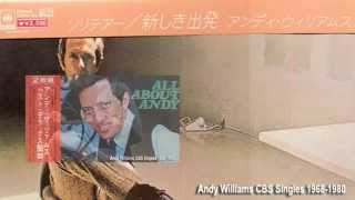 andy williams  CBS singles 1967-1980-10