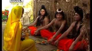 Aalha - Chalo Chitrakoot Dham | Sanjo Bhaghel, Ram Kishor Suryavasni