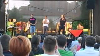 Partička Český Krumlov - 13.6.2013 - Úvod a Detektor lži