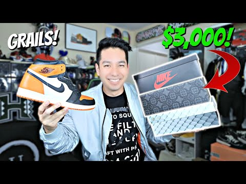 unboxing-$3000+-of-grail-sneakers!!!