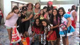 Bailinho de Carnaval do Master 2014