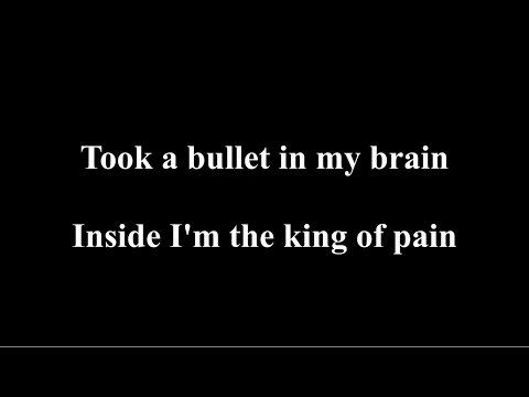Iron Maiden - Death or Glory [Lyrics]