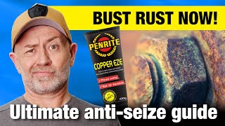 Ultimate guide to anti-seize (copper, aluminium, nickel & graphite) | Auto Expert John Cad0gan