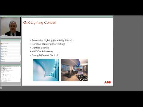 ABB - Future of Home Automation Webinar