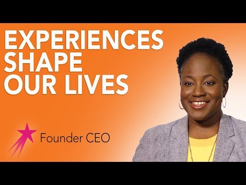 Founder CEO: The Importance of Early Work Experience - Helen Adeosun Career Girls Role Model