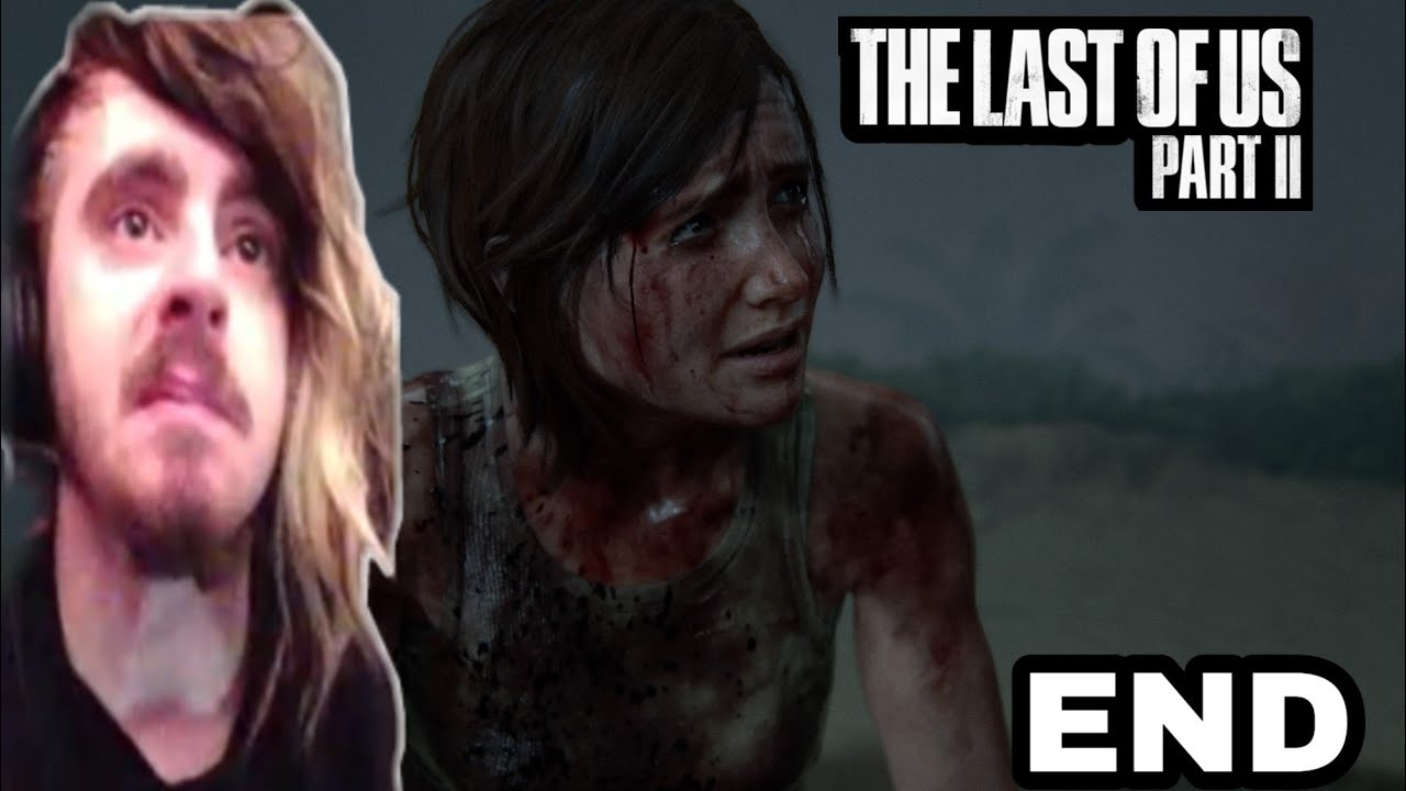 ELLIE AND ABBY COME FACE TO FACE!!!!| THE LAST OF US PART TWO- END