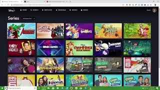 Disney Plus Bundle A-Z Movie List with Hulu & ESPN+ Review