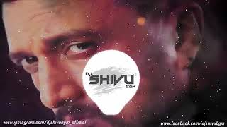 The Villain -Nodivalandava(REMIX)-DJ Shivu KALADAGI