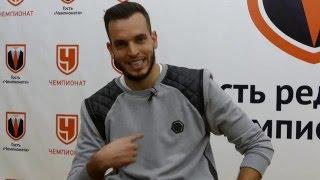 Маринато Гилерме обратился к болельщикам сборной России по футболу | Чемпионат