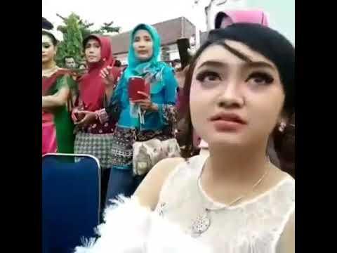Jihan Audy Waktu Makan Camilan Di Inbox Sctv