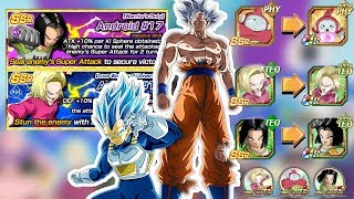 DONT MISS ANYTHING WITH THIS EVENT!! | FARMABLE SUPERS & FREE UNITS! | DRAGON BALL Z DOKKAN BATTLE