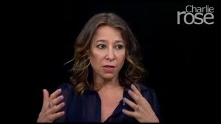 Brian Greene, Janna Levin on the significance of gravitational waves (Feb. 12, 2016)   Charlie Rose