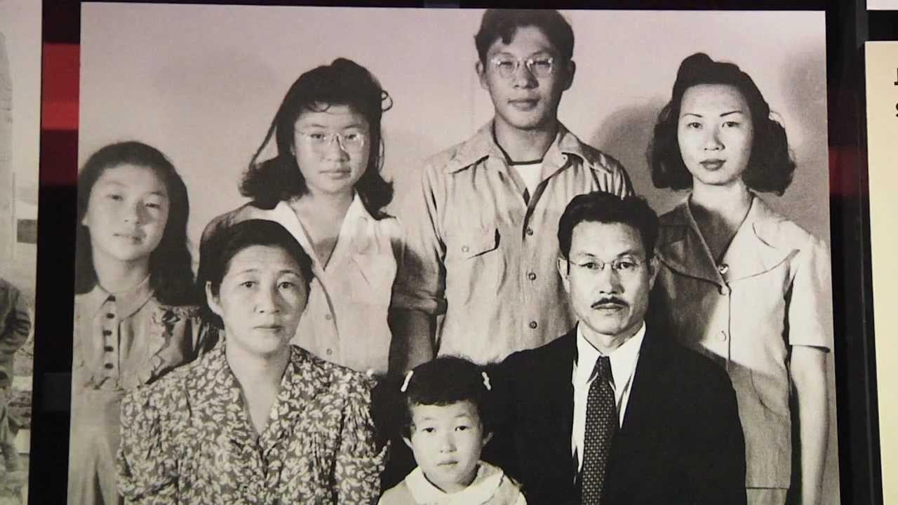 Yae Aihara Crystal City Family Portrait Youtube