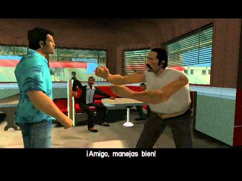 Grand Theft Auto: Vice City - Episodio 16