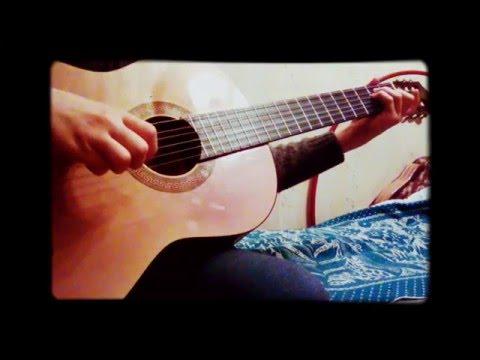Разбор на гитаре Частушки!!!