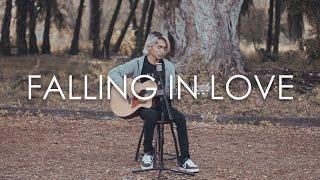 Download J-Rocks - Falling In Love (Cover by Tereza)