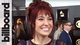 Lauren Daigle Wins Both Her Nominations for 'You Say' & 'Look Up Child' | Grammys