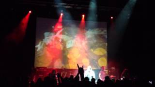 Monster Magnet - Dopes To Infinity, Live in Athens (30/Jan/2015, Gazi Music Hall)